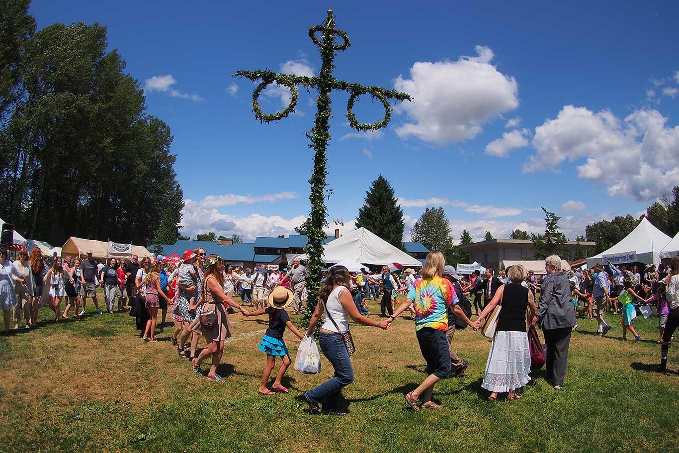 Home ⋆ Scandinavian Midsummer Festival | Burnaby, BC