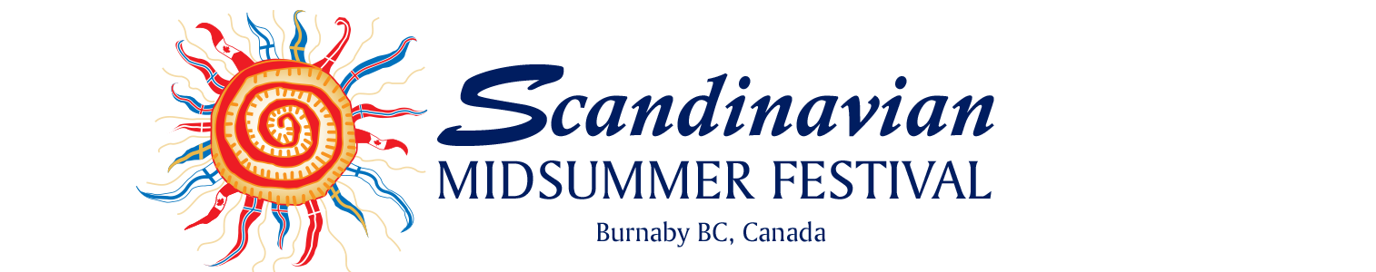 Scandinavian Midsummer Festival | Burnaby, BC
