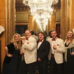 Nordic Singers from the Royal Opera of Copenhagen